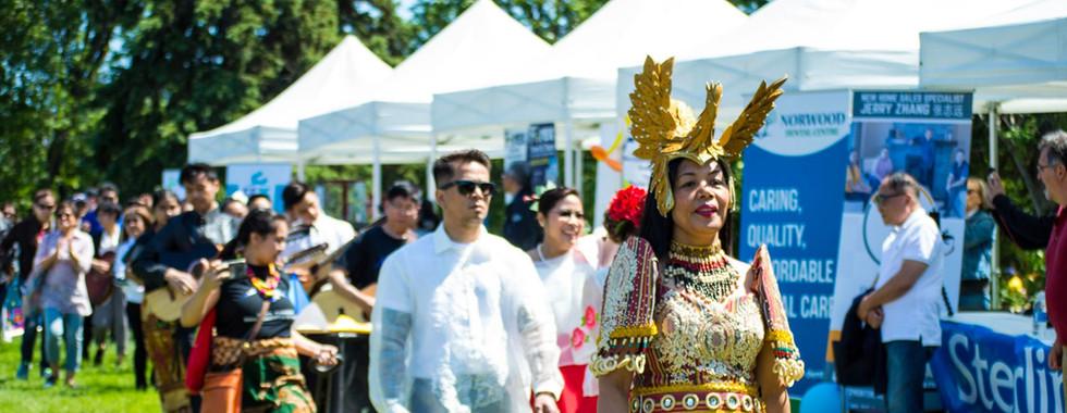 Edmonton Filipino Fiesta 2019