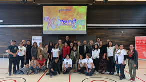 Celebrating Philippine Culture for Canada Culture Days 2019
