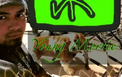 Artist Profile: Young Morrie