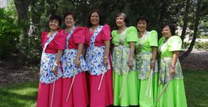 Member Profile: Filipino Senior Citizens Association