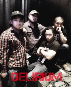 Delirium Band