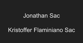 Jonathan Sac & Kristoffer Flamiano Sac