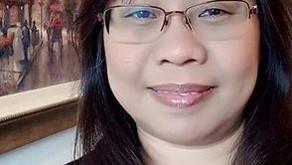 Annie Chua-Frith - Paglalayag Series
