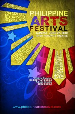 Philippine Arts Festival