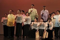 Philippine Choral