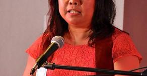 Author Profile: Annie Chua