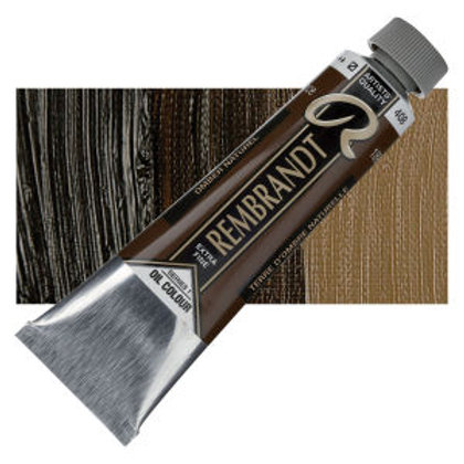 Rembrandt 40ml Raw Umber
