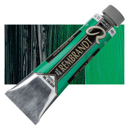 Rembrandt 40ml Phthalo Green Yellow