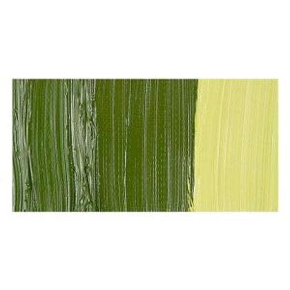 Schmincke Mussini 499 Translucent Golden Green