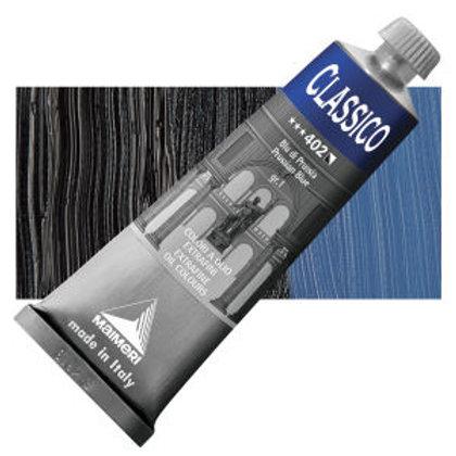 Maimeri Classico 402 Prussian Blue