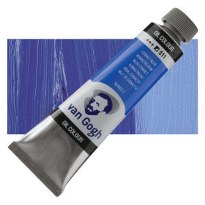511 Cobalt Blue