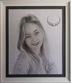 hilal portre