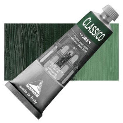 Maimeri Classico 288 Cinnabar Green Deep