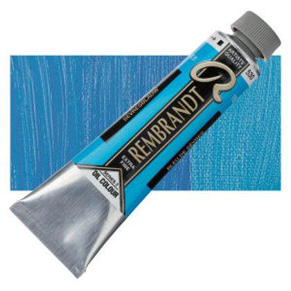 Rembrandt 40ml Sevres Blue