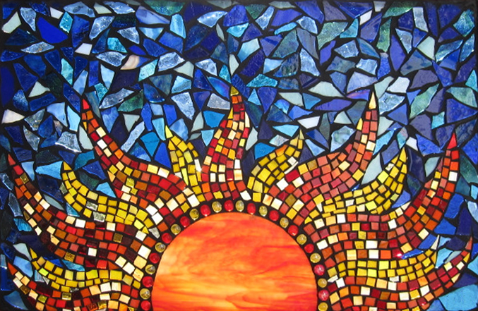 mozaik 7