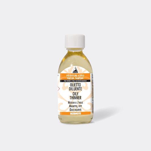 Maimeri 646 Oily Thinner (Yağlı Tiner)
