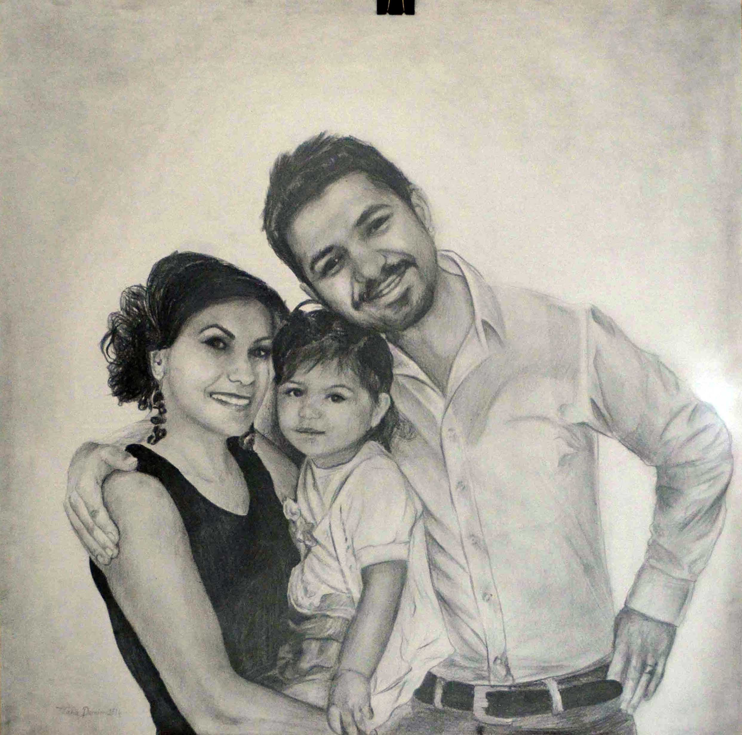 karakalem aile