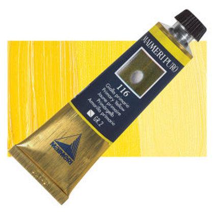Maimeri Puro 40ml 116 Primary Yellow