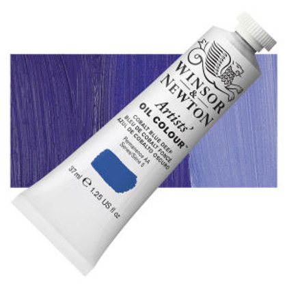 Winsor Newton Artist 37ml Cobalt Blue Deep
