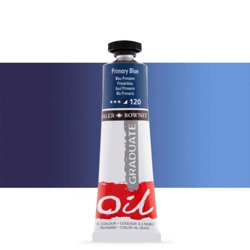 120 Primary Blue