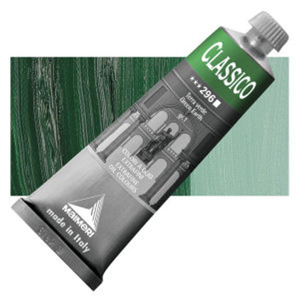 Maimeri Classico 296 Green Earth