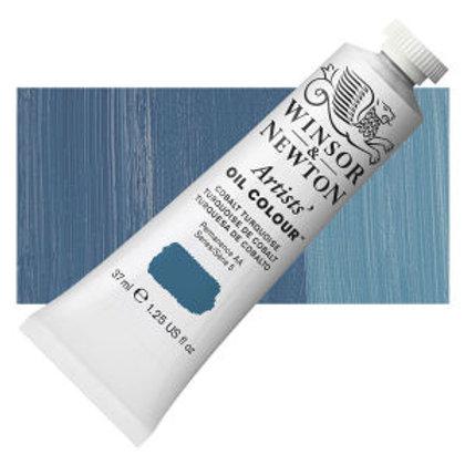 Winsor Newton Artist 37ml Cobalt Turquoise