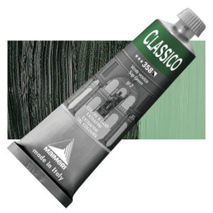 Maimeri Classico 358 Sap Green