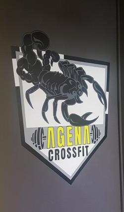 agena crossfit