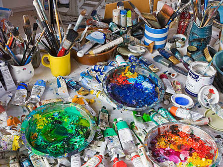 Sanat ve Zanaat Arasındaki Farklar