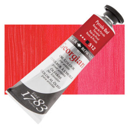512 Pyrole Red