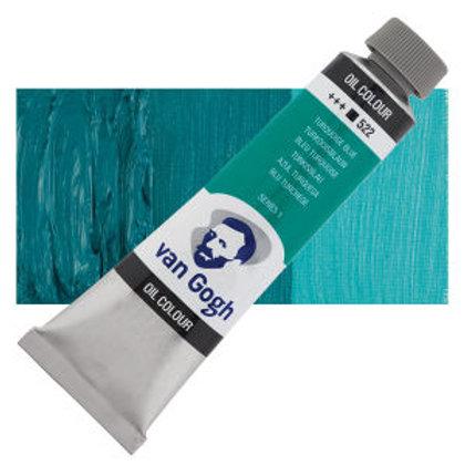 522 Turquoise Blue