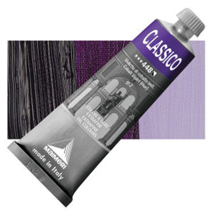 Maimeri Classico 448 Cobalt Violet Hue