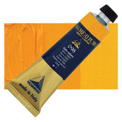 Maimeri Puro 40ml 098 Indian Yellow