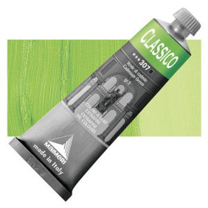 Maimeri Classico 307 Cadmium Green