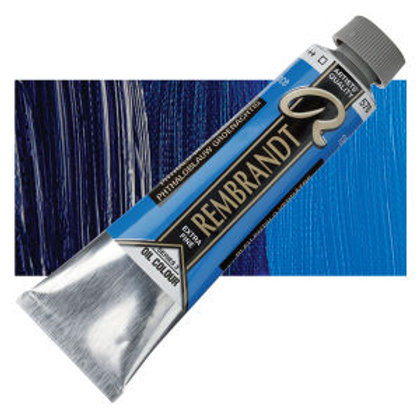 Rembrandt 40ml Phthalo Blue Green