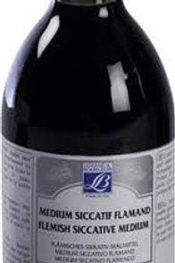 Lefranc Medium Siccatif (Parlak hızlı kurutucu)