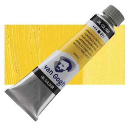 271 Cadmium Yellow Medium