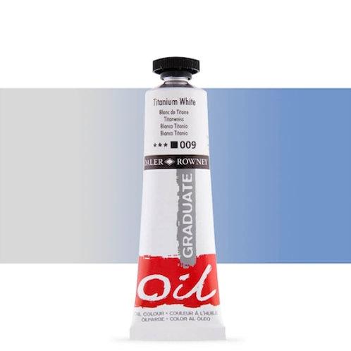 009 Titanium White