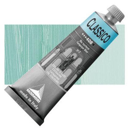 Maimeri Classico 408 Turquoise Blue