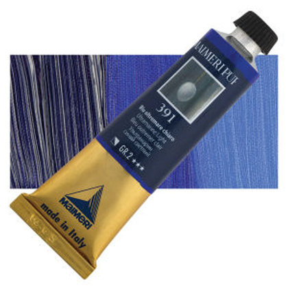 Maimeri Puro 40ml 391 Ultramarine Light