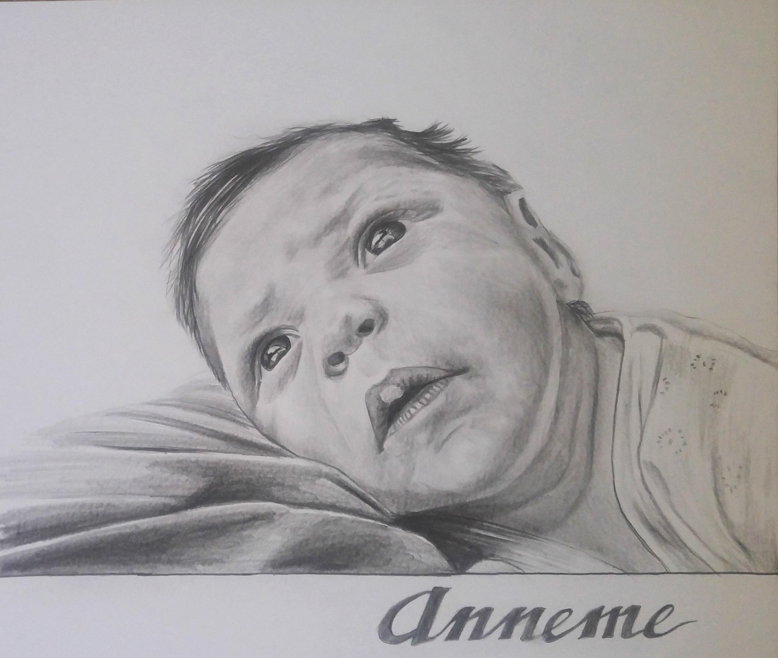 çocuk resmi