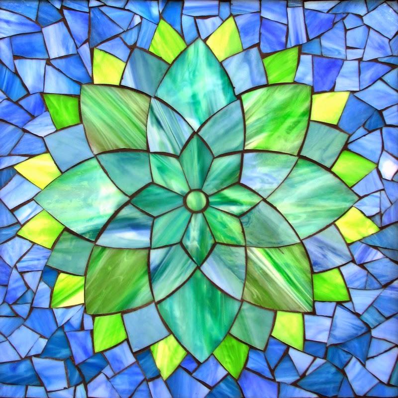 mozaik 12