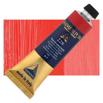 Maimeri Puro 40ml 228 Cadmium Red Medium