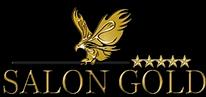salon gold graffiti