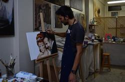 Ressam Taha Demir