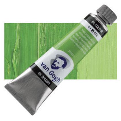 614 Permanent Green Medium
