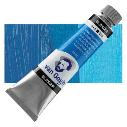 535 Cerulian Blue Phthalo