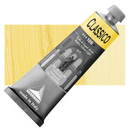 Maimeri Classico 105 Naples Yellow