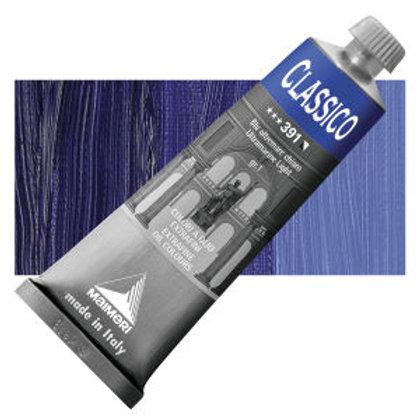Maimeri Classico 391 Ultramarine Light