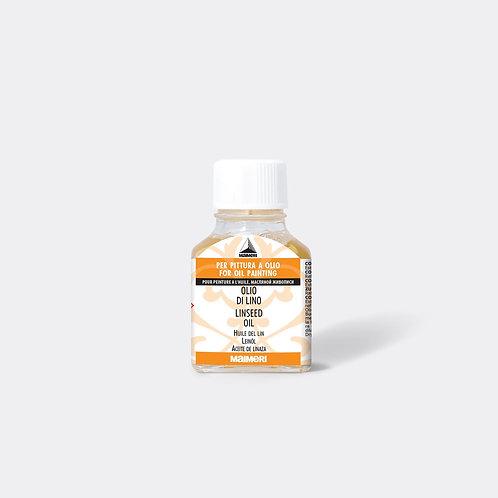 Maimeri 650 Linseed Oil (Keten Yağı)